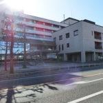 津山市役所