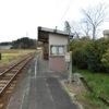 西勝間田駅