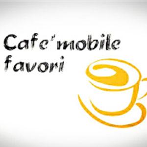 Cafe'mobile favori~移動カフェ~