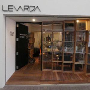 LEVARDA Architects